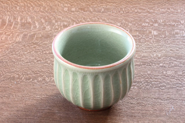 マルチカップ S ナチュラルグリーン