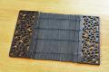 ティーマット(木・竹製) ロータス グレイズ 30 x 20 (側板幅7.5)