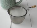 マグカップ用の茶こし