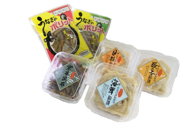 【粕漬とポリットのセット】YUZU PREMIUM JAPAN 太宰府店オープン記念セットA