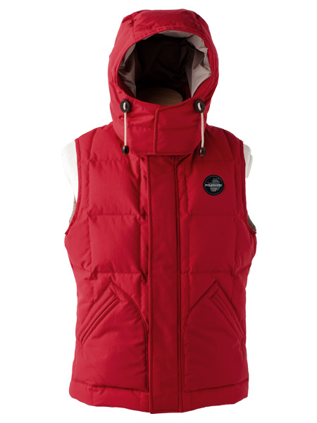 【完売】MAKALU MOUNTAIN VEST