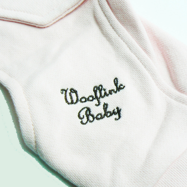 Wooflink Teddy SweatPants