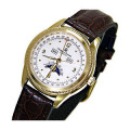 【Christiano Domani】ムーンフェイズ 腕時計メンズ CD-2001-1画像