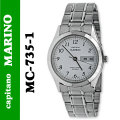 メンズ 腕時計キャピターノ マリノcapitano MARINO MC-735-1画像