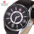SWISS MILITARY スイスミリタリー腕時計メンズ ナバロスML-276画像