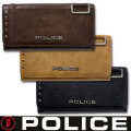 POLICE(ポリス)財布 メンズ 長財布 束入れ Avoid II(アボイドII) PA-58603 三種画像