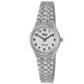シチズン時計QQ ファルコン腕時計レディース CITIZEN QQ 腕時計 VA83-854