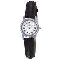 シチズン時計QQ ファルコン腕時計レディース CITIZEN QQ 腕時計 VM27-850