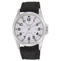 シチズン時計QQ ファルコン腕時計メンズ CITIZEN QQ 腕時計 VW86-850
