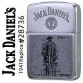 ZIPPO(ジッポー) Jack Daniel's ジャックダニエル SCENES No.1 #28736画像