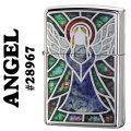 zippo(ジッポーライター)ANGEL エンジェル 天使 High Polish Chrome画像