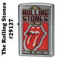 zippo(ジッポーライター)Rolling Stones サテンクローム #29127画像