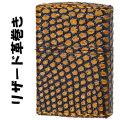 zippo(ジッポーライター) 手縫い 本リザードレザー 本革 革巻き画像