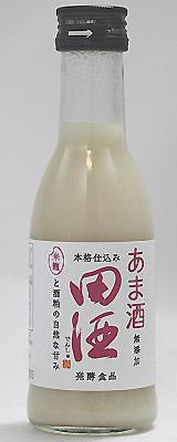 田酒 あま酒 180ml