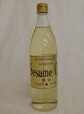 Sesame Oil(肌油) 900ml