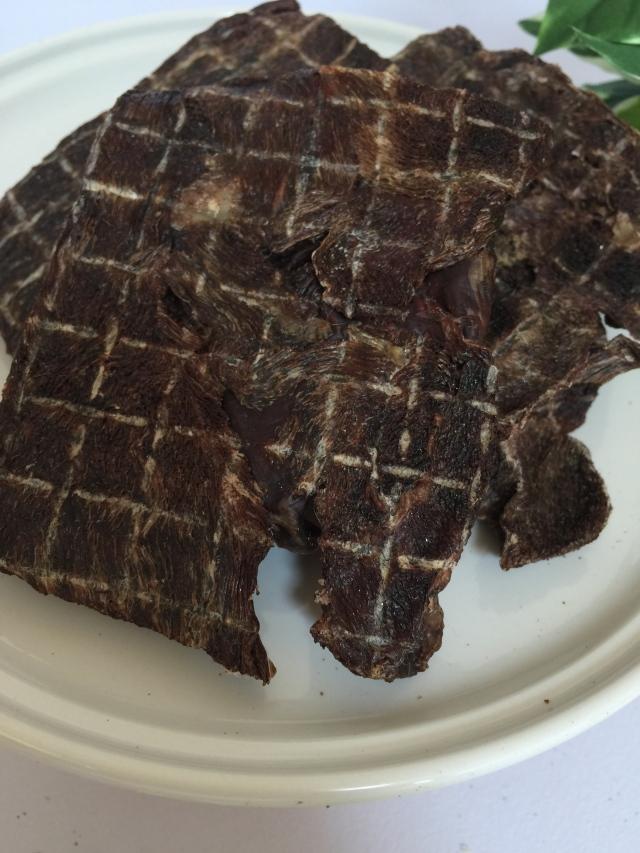 【完全無添加】NatuGrace Jerky  カンガルー肉 50g|犬用 無添加ジャーキー|犬用 無添加おやつ