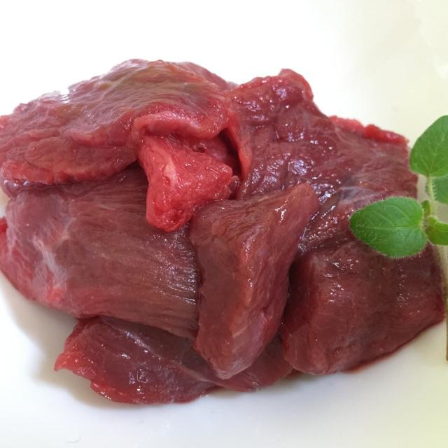 NatuGrace Meat  馬肉プレミアム 1kg|犬用 馬肉