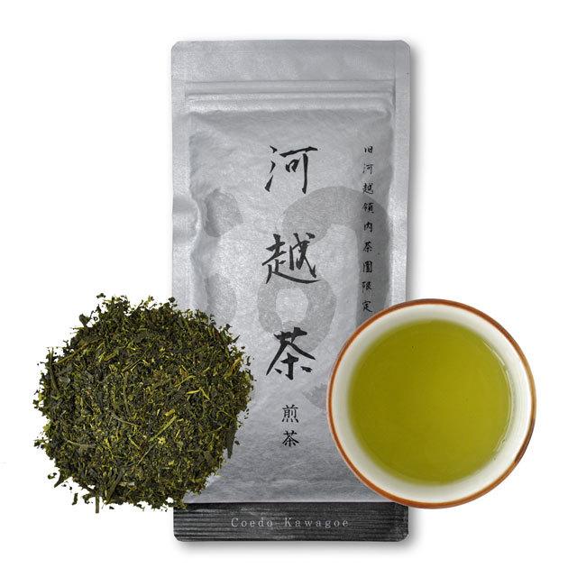 河越茶 煎茶 100g
