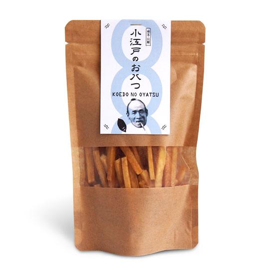 小江戸のお八つ 松葉あられうす塩