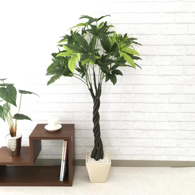 造花観葉植物