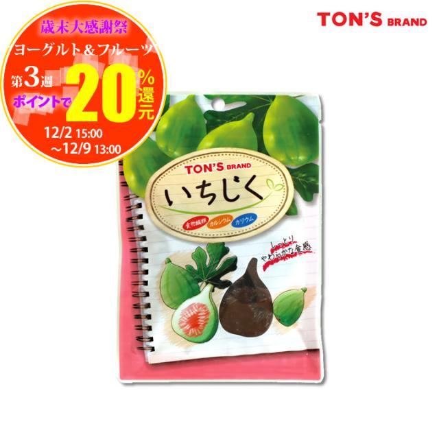 TNSF いちじく 100g