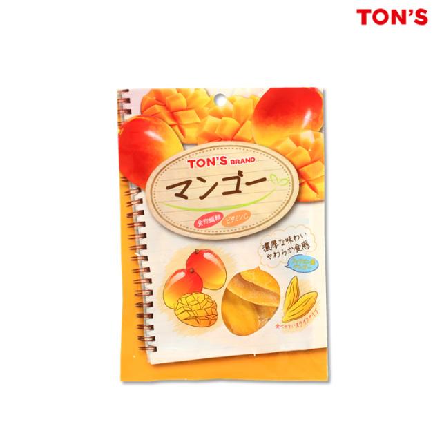 マンゴー ドライフルーツ TON'S BRAND