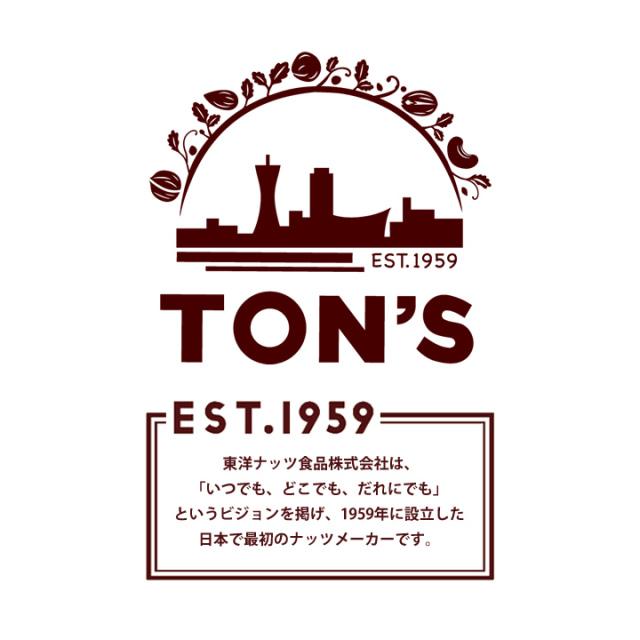 TON'S 東洋ナッツ