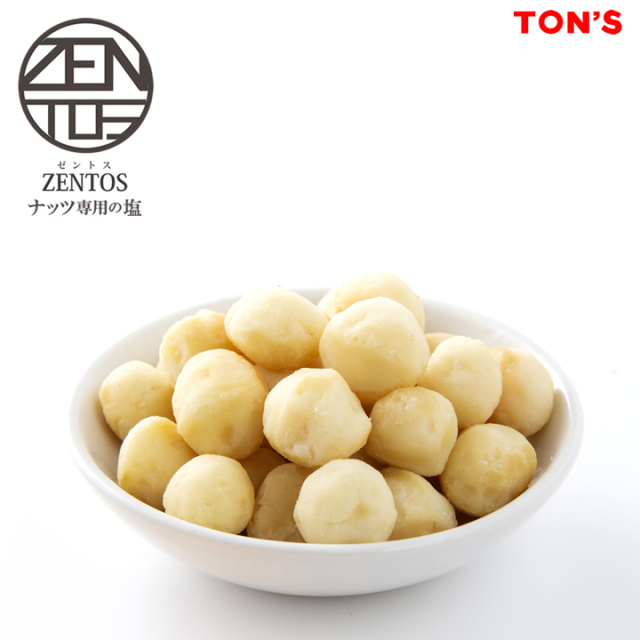 TON'S マーケティング イメージ