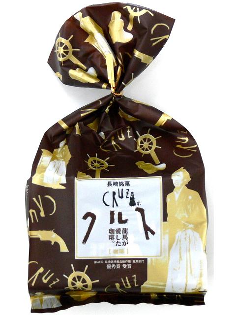 クルス【珈琲】6枚入(袋入)