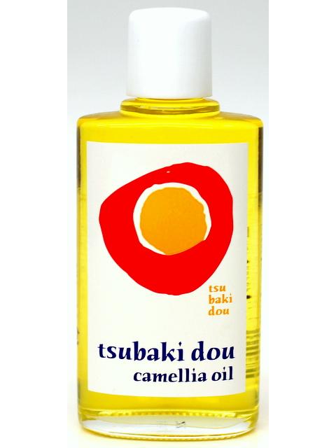 椿油(化粧油)