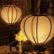 【灯篭セット】火のいろ電球4個セット
