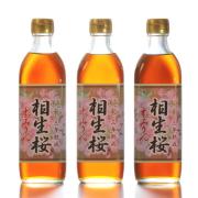 相生桜本みりん 500ml瓶3本入
