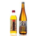 相生古式本みりん+食楽料理酒