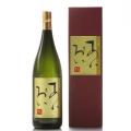 大吟醸 相生乃松 1.8L瓶 箱