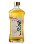 ブレンデッドウイスキー 「碧州~Hekishu~」 720ml瓶