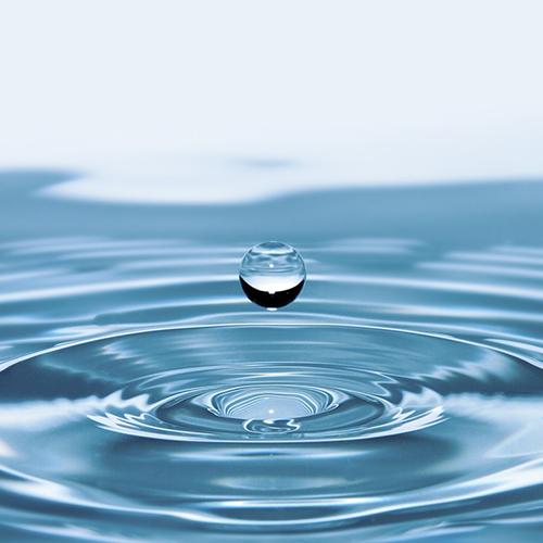 超純水 イメージ