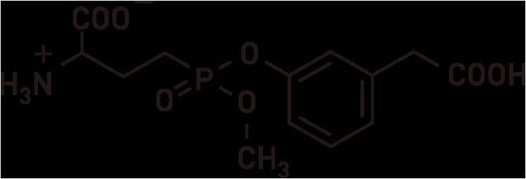 ナールスゲン要素記号