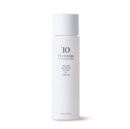 化粧水 S&H agingcare lotion 120ml