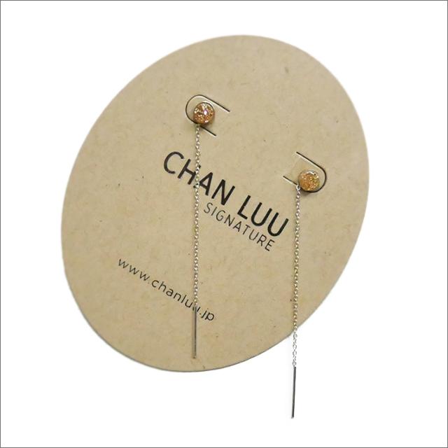 CHAN LUU チャンルー アクセサリー ピアス CL-ES-4613ROSGOLAGA