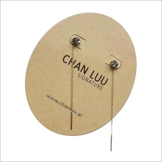 CHAN LUU チャンルー アクセサリー ピアス CL-ES-4613SILAGA