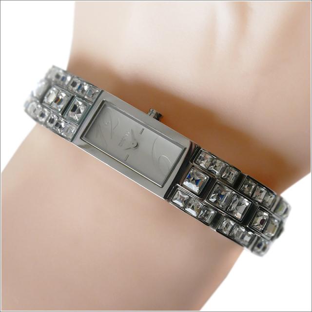 DKNY ダナキャランニューヨーク 腕時計 NY3971 メタルベルト
