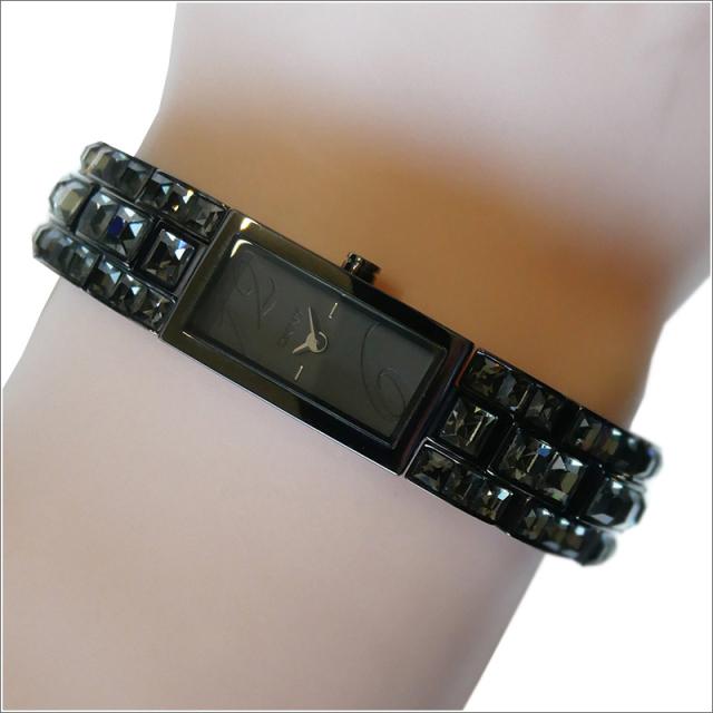 DKNY ダナキャランニューヨーク 腕時計 NY3972 メタルベルト