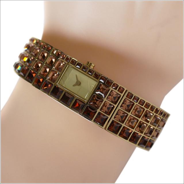 DKNY ダナキャランニューヨーク 腕時計 NY4281 メタルベルト