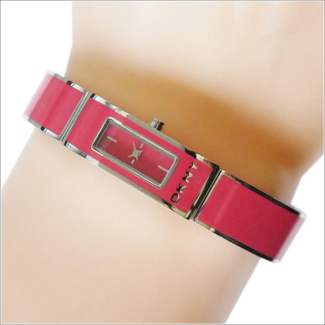 DKNY ダナキャランニューヨーク 腕時計 NY8758 メタルベルト