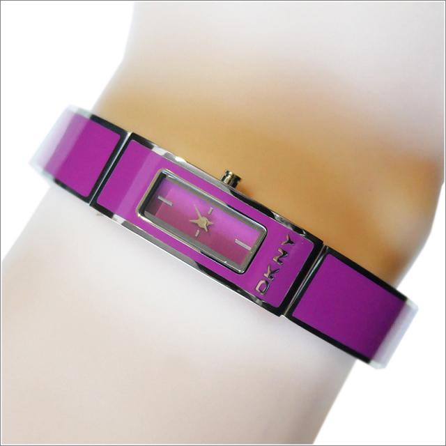 DKNY ダナキャランニューヨーク 腕時計 NY8759 メタルベルト
