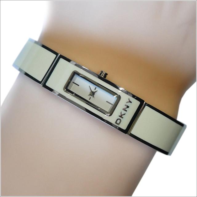 DKNY ダナキャランニューヨーク 腕時計 NY8761 メタルベルト