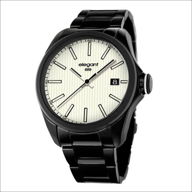 エレガントシス elegantsis 腕時計 ELJT43-2W04MA メタルベルト