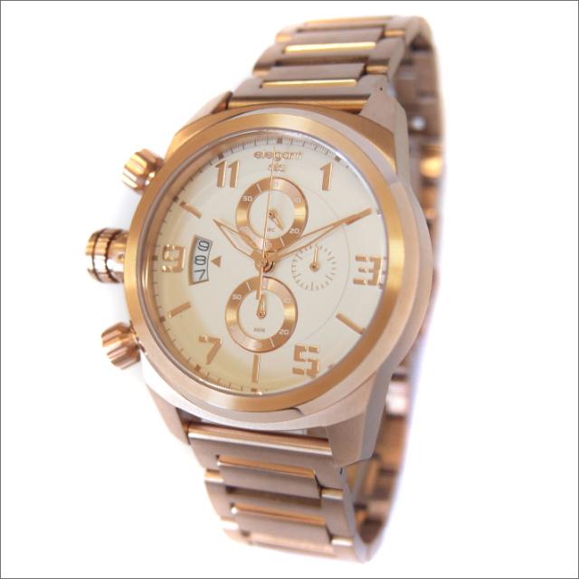エレガントシス elegantsis 腕時計 ELJT48S-OO11MA ミリタリースタイル レディースモデル