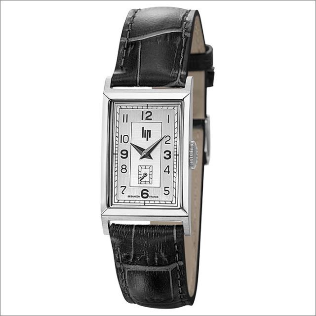 リップ LIP 腕時計 671000 チャーチル レザーベルト クォーツ