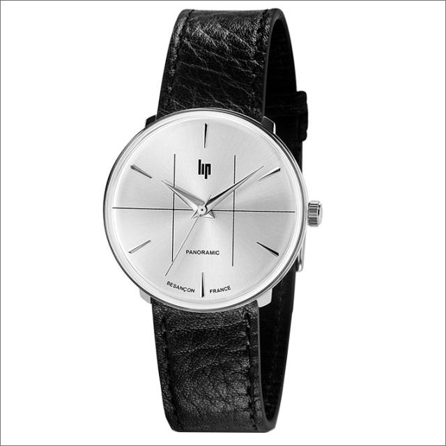 リップ LIP 腕時計 671061 パノラミック レザーベルト クォーツ